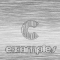 c programming examples C Programming, How To Make