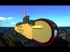 «Цари океанов». Самые современные субмарины России: «Борей» и «Ясень»