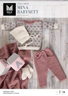 Søkeresultater for « Knitting For Kids, Baby Knitting Patterns, Baby Patterns, Knitting Yarn, Crochet Baby, Knit Crochet, Baby Barn, Eco Baby, Knit Picks