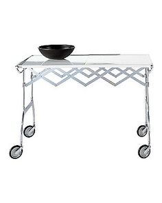 all-out extendible & folding table/trolley