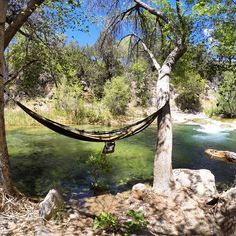 THE EHC & 16 more Hammock Instagrams You Should Be Following