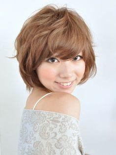 #Korean Hair