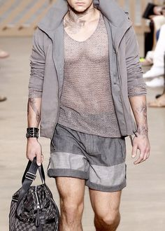 Louis Vuitton . . . Spring/Summer 2011