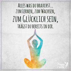 Dein glücklicher Advent - Tag 6 • happyroots.de
