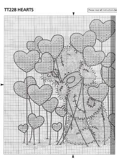 Hearts 2/3