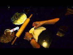 Empanadas Chilenas con Sandra