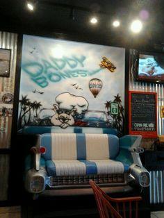 Daddy Bones Bar-B-Q in Key West, FL