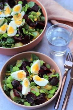 Vinaigrette Ww, Calories, Cobb Salad, Salads, Entertaining, Food, Favorite Recipes, Healthy Recipes, Cooking Recipes