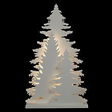 Buy John Lewis Forest Silhouette Scene Online at johnlewis.com