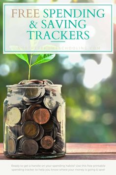 Ready to get a handle on your spending habits? Use this free printable spending tracker to help you know where your money is going & save! Spending Tracker, Saving Tracker, Free Printable Worksheets, Free Printables, Euro, Organization Skills, Plastic Design, Bad Relationship, Home Management