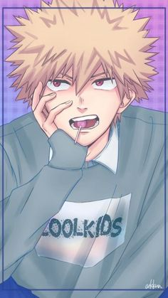 The post Cute Bakugou Wallpapers Mobile appeared first on PixelsTalk.Net. Dont Mess With Me, Good Listener, His Eyes, Hold On, Artist, Anime, Fictional Characters, Best Mobile, Mobile Wallpaper