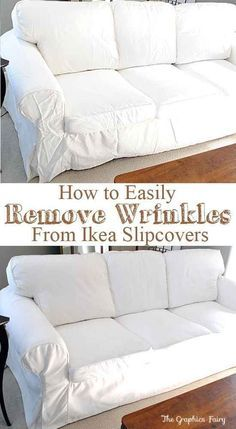 how to make a sectional slipcover without sewing diy sectional rh pinterest com