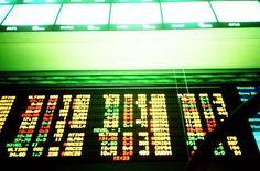 BM&FBovespa divulga a nova carteira dos índices - http://po.st/1WFG4S  #Bolsa-de-Valores - #Carteira-Teórica, #Empresas, #Ibovespa