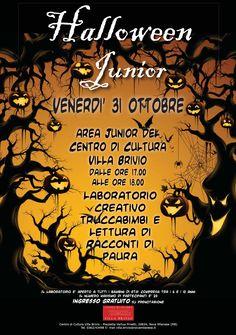 Halloween Junior