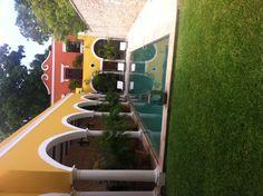 Hotel Hacienda Merida - Merida, Mexico Love this hotel!!