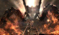 Metal Gear Rising Revengeance  #MetalGear #MetalGearRising #Raiden #MetalGearVengeance #Action #Games #Videogames #accion #fight #lucha #MetalGearRevengeance #PlatinumGames #Konami #JacktheRipper