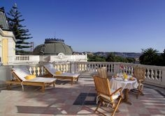 Relaxed Escape | Pestana Palace | Lisboa | Portugal | Daily Escapes