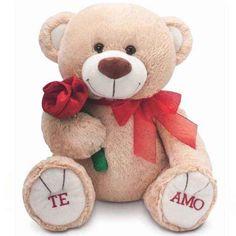 Cute Teddy Bear Pics, Huge Teddy Bears, Teddy Bear Pictures, Tatty Teddy, Teddy Beer, Teddy Day, Bear Wallpaper, Cute Dolls, Cute Animals