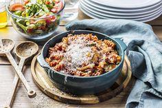Pastagrateng Pasta, Acai Bowl, Healthy Recipes, Breakfast, Ethnic Recipes, Food, Acai Berry Bowl, Breakfast Cafe, Essen