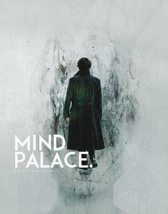 Sherlock... Mind Palace.