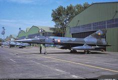 Dassault Mirage IV P 54/CA