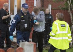 Early morning raids today - 19 June 2019 - saw police execute several drug warrants across Tameside - as part of an operation codenamed Leporine. Manchester Police, Emergency Response, Early Morning, Crime, How To Find Out, June, Winter Jackets, Winter Coats, Winter Vest Outfits