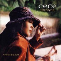 CeCe Winans... Everlasting Love