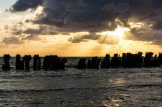 Nieuw in mijn Werk aan de Muur shop: Verweerde kustwering