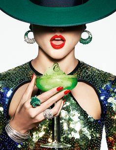 CL Prod – Retouche Numérique   Vogue Paris