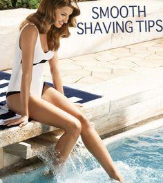 Smooth ShavingTips