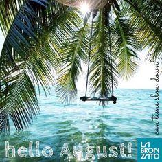 Agosto é o nosso mês de #promocao! ✅ Coleções anteriores com preços incríveis: peças de R$10 a R$150 ou descontos de 20% a 70%. #imperdivel ☀️ #liquidacao #welovesale #off #colecaoanteriorcomprecobacana  #labronzato #modapraia #multimarcas #feminino #masculino #infantil #biquini #maiô #sunga #beachwear ⛵️ #ferias #fimdesemana #praia #piscina #clube #araguaia #summertime #goiania #goias #brasil ➡️ follow: @labronzato