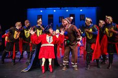 Guard and Farquaad costumes for rent - email lori@csyp.org  Center Stage Youth Performers Shrek