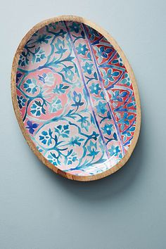 Hartwood bowl