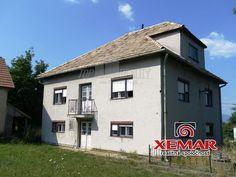 Fotka #1: Predaj- rodinný dom s hosp. budovou- Piešť II.- Detva
