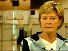 The Pat Summitt Story (HD) - YouTube