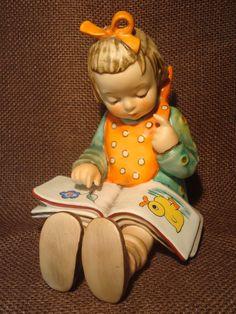 Hummel Bookworm