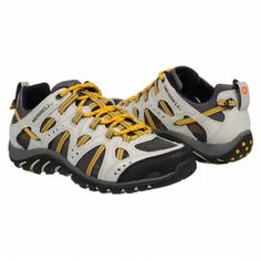 3b4be92e4e12 MERRELL WaterPro Manistee Shoes (Ash Yellow) - Men s Shoes - 12.0 M