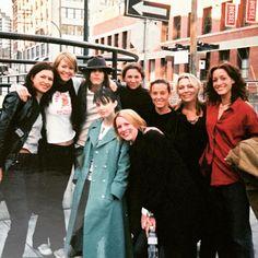 you may be heartless : Photo The L Word Cast Laurel Holloman, Karina Lombard, Shane Mccutcheon, Mia Kirshner, Katherine Moennig, Jennifer Beals, Actrices Sexy, The L Word, Sarah Shahi