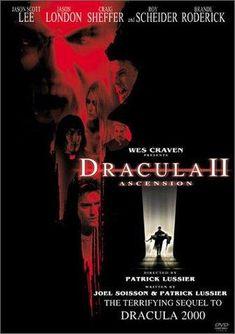 Dracula II: Ascension (Video 2003)