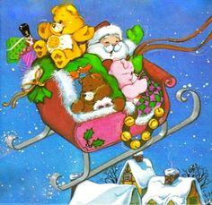 A Care Bears Christmas