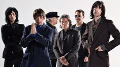 Primal Scream are a Scottish alternative rock band originally formed in 1982 in Glasgow by Bobby Gillespie (vocals) and Jim Beattie.