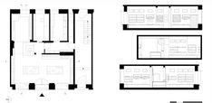 Helvetas Zurich 2014, Fairshop   MACH ARCHITEKTUR GMBH Shops, Retail Design, Restoration, Floor Plans, Building, Modern, Architecture, Tents, Trendy Tree
