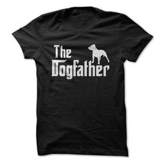 THE DOG FATHER T Shirts, Hoodies. Check Price ==► https://www.sunfrog.com/Pets/THE-DOG-FATHER.html?41382