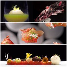 Alinea #Restaurant - #Chicago #FoodMafia