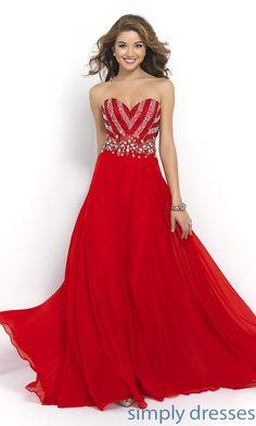 View Dress Detail: BL-10004