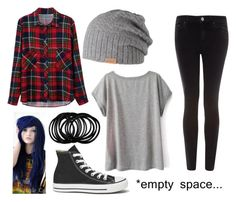 """""""Untitled #1520"""" by beau-4-ever ❤ liked on Polyvore featuring Barts, Retrò, Acne Studios and Converse"""