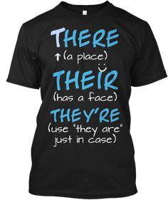 Funny Sayings Just Wing It Aqua T-Shirts 3dRose EvaDane