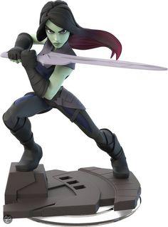 bol.com | Disney Infinity 2.0 - Guardians Speelset Xbox360