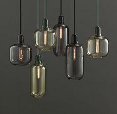Iluminación general | Lámparas de suspensión | Amp | Normann. Check it out on Architonic