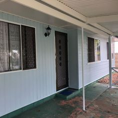 House Transformation - Neilsen's Painting - House Painting Brisbane House Painting, Brisbane, Color Change, Garage Doors, Canning, Outdoor Decor, Instagram, Home Decor, Painted Houses